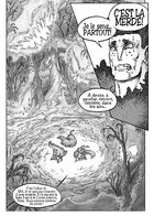Be Eternal : Chapitre 6 page 22