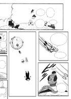 DBM U3 & U9: Una Tierra sin Goku : Chapter 20 page 11