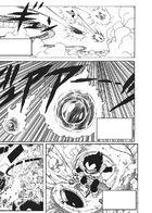 DBM U3 & U9: Una Tierra sin Goku : Chapter 20 page 12