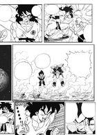 DBM U3 & U9: Una Tierra sin Goku : Chapter 20 page 13