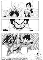 DBM U3 & U9: Una Tierra sin Goku : Chapter 20 page 14