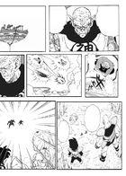 DBM U3 & U9: Una Tierra sin Goku : Chapter 20 page 15