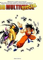 DBM U3 & U9: Una Tierra sin Goku : Chapter 20 page 1