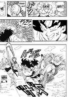 DBM U3 & U9: Una Tierra sin Goku : Chapter 20 page 22