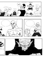 DBM U3 & U9: Una Tierra sin Goku : Chapter 20 page 8