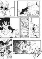 DBM U3 & U9: Una Tierra sin Goku : Chapter 20 page 27