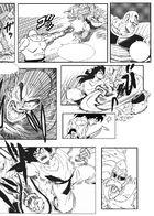 DBM U3 & U9: Una Tierra sin Goku : Chapter 20 page 23