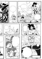DBM U3 & U9: Una Tierra sin Goku : Chapter 20 page 28
