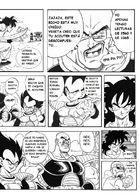 DBM U3 & U9: Una Tierra sin Goku : Chapter 20 page 17