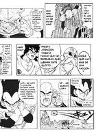 DBM U3 & U9: Una Tierra sin Goku : Chapter 20 page 19