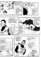 DBM U3 & U9: Una Tierra sin Goku : Chapter 20 page 2