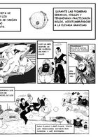 DBM U3 & U9: Una Tierra sin Goku : Chapter 20 page 3