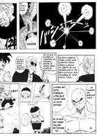 DBM U3 & U9: Una Tierra sin Goku : Chapter 20 page 9
