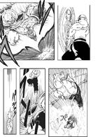 DBM U3 & U9: Una Tierra sin Goku : Chapter 20 page 25