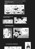 DBM U3 & U9: Una Tierra sin Goku : Chapter 20 page 6
