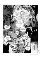Athalia : le pays des chats : Chapitre 16 page 17
