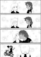 Je t'aime...Moi non plus! : Chapter 14 page 28