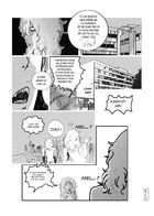 Athalia : le pays des chats : Chapter 17 page 3