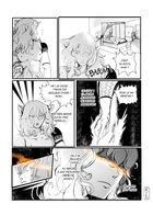 Athalia : le pays des chats : Chapter 17 page 20