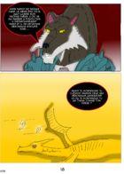 Chroniques de la guerre des Six : Chapter 12 page 20