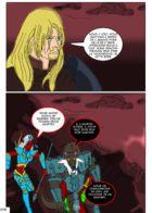 Chroniques de la guerre des Six : Chapter 12 page 24