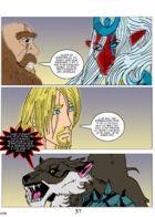 Chroniques de la guerre des Six : Chapter 12 page 39