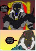 Chroniques de la guerre des Six : Chapter 12 page 58