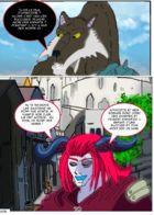 Chroniques de la guerre des Six : Chapter 12 page 72