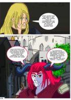 Chroniques de la guerre des Six : Chapter 12 page 74
