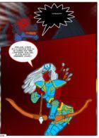 Chroniques de la guerre des Six : Chapter 12 page 10