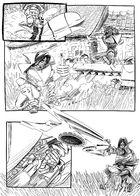 Psychopompes : Chapitre 2 page 9