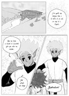 Escapade! : Chapter 1 page 8