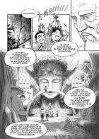 Shimbu Le Baleor Des Dieux : Chapter 1 page 11