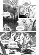 Shimbu Le Baleor Des Dieux : Chapter 1 page 14