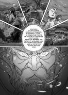 Shimbu Le Baleor Des Dieux : Chapter 1 page 16