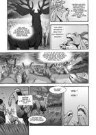 Shimbu Le Baleor Des Dieux : Chapter 1 page 20