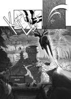Shimbu Le Baleor Des Dieux : Chapter 1 page 22