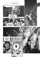 Shimbu Le Baleor Des Dieux : Chapter 1 page 23