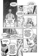 Shimbu Le Baleor Des Dieux : Chapter 1 page 30