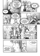 Shimbu Le Baleor Des Dieux : Chapter 1 page 33