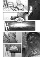 Shimbu Le Baleor Des Dieux : Chapter 1 page 35