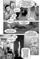 Shimbu Le Baleor Des Dieux : Chapter 1 page 36