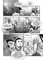 Shimbu Le Baleor Des Dieux : Chapter 1 page 37