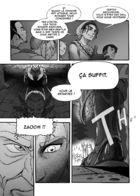 Shimbu Le Baleor Des Dieux : Chapter 1 page 38