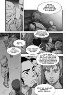 Shimbu Le Baleor Des Dieux : Chapter 1 page 40