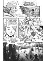 Shimbu Le Baleor Des Dieux : Chapter 1 page 7