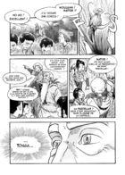 Shimbu Le Baleor Des Dieux : Chapter 1 page 8