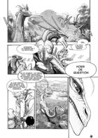 Shimbu Le Baleor Des Dieux : Chapter 1 page 9
