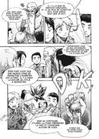 Shimbu Le Baleor Des Dieux : Chapter 1 page 10
