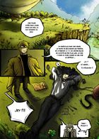 Green Slave : Chapter 7 page 1